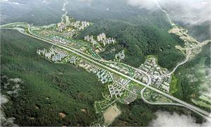 양산 사송지구 공공주택 사업 내달 13일 착공