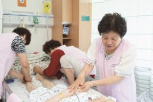 울산대병원, 제7기 호스피스 교육 참가자 모집