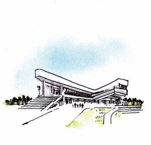 [반구대 칼럼] 울산도서관