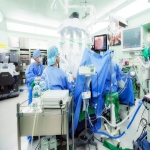 울산대병원, 국내 최초 다빈치Xi 하트만 복원수술 성공