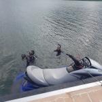 양산소방서, 여름철 수난사고 대비 구조훈련 실시