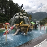 양산시, 명동공원 '어린이 물놀이장' 7월6일 개장